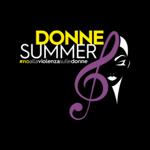 logo donne summer